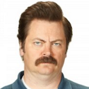 ron_swanson by jonathan