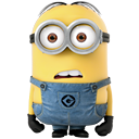 ugh_minion by jonathan