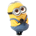 please minion random