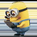 notes_minion