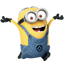 whatever_minion by jonathan