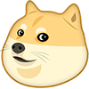doge by @leeked