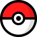 pokeball by jonathan