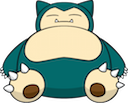 snorlax pokemon