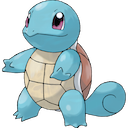 squirtle by nanotone