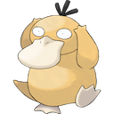 psyduck pokemon