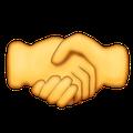 handshake random