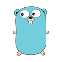 golang by James Starmer