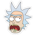 rick by James