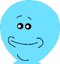 meeseeks by Jake W