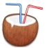 coconut by cz