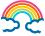 rainbow random
