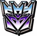 decepticon by Craig