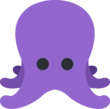 octopus by jonathan