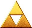 triforce by Per Wigren
