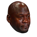 cryingjordan by Joe