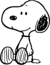 snoopy by jonathan