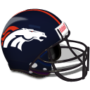 broncos by @endorphing