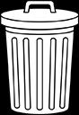 trashcan random