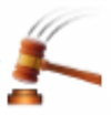 gavel by jonathan