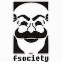 fsociety by epic_fil