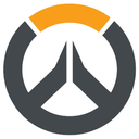overwatch_logo by Melanie P.