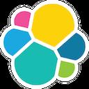 elasticserch logo
