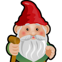 gnome by mcls