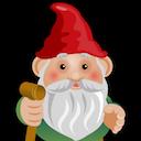 gnome random