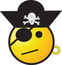 pirate random