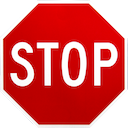 stop random
