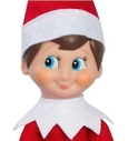 elfontheshelf by mandi