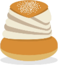 semla by JR