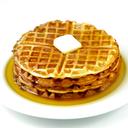 waffle random
