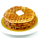 waffle by a man who likes slack