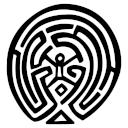 the maze random