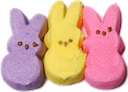 peeps by quarklemotion