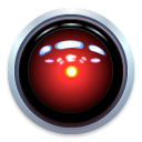 hal_9000 by mr_mackey