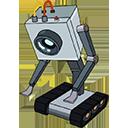 butterbot random