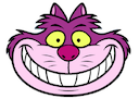 cheshire_grin by Eric Honsey