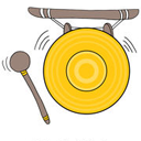 gong random