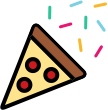 pizza_party by Reacji Channelers