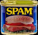 spam random