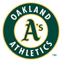 athletics mlb