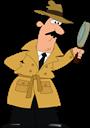 detective by Raghav