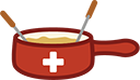 swiss-fondue by Nico