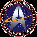 starfleet by disklord