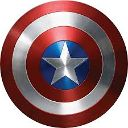 captain_america by fossgeek