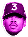 chance the rapper random