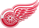 red wings nhl